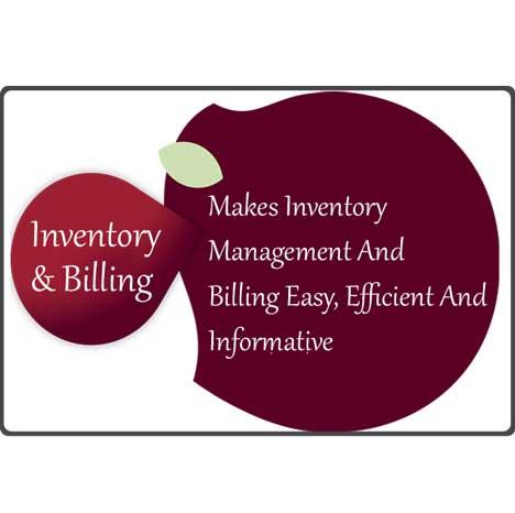Sage Inventory & Billing